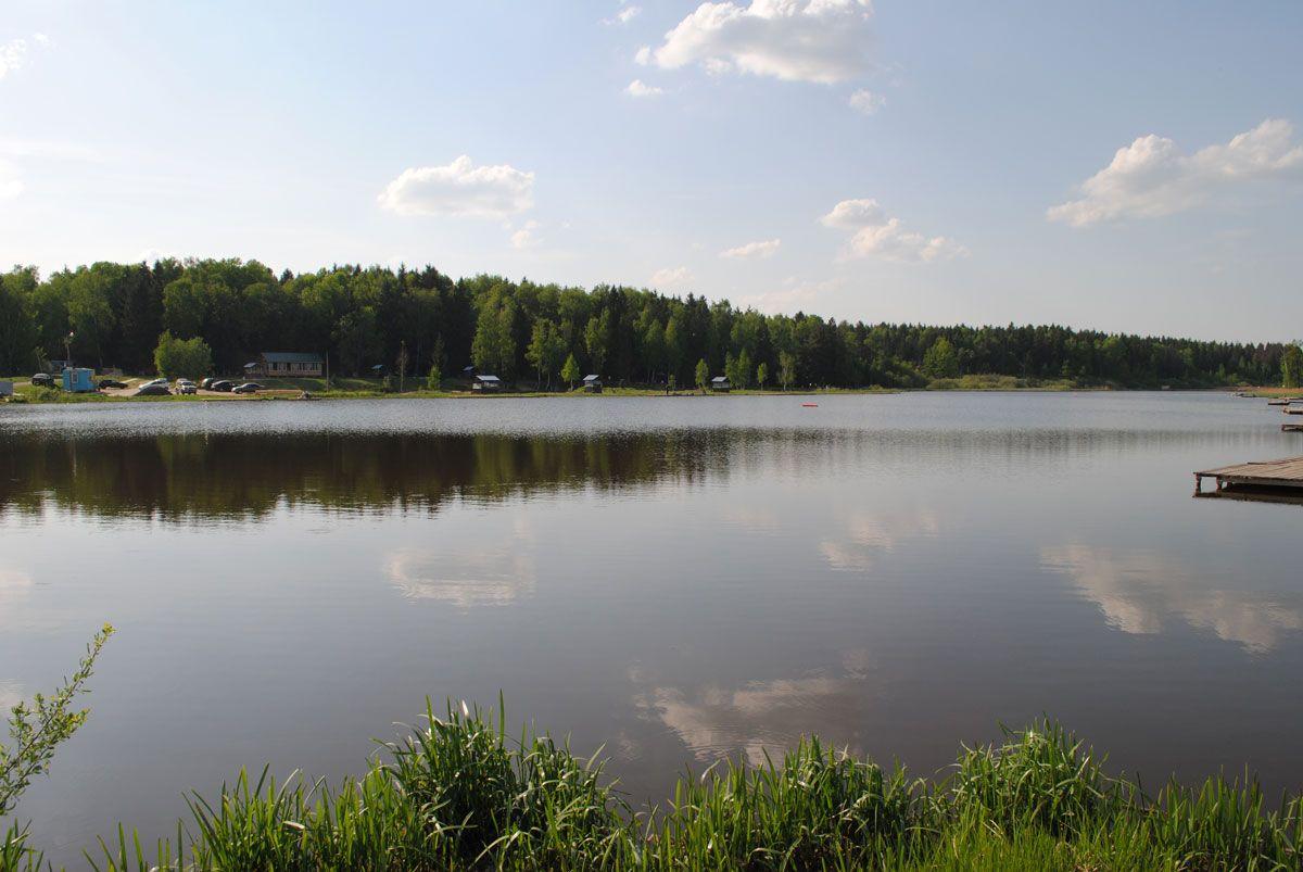 Водоемы для рыбалки в наро-фоминском районе